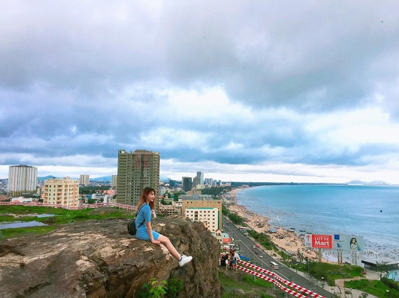 Top 5 Most Beautiful Destinations in Vung Tau To Enjoy Nature