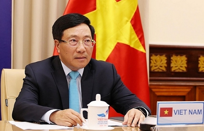 Deputy PM, FM to attend ASEAN Foreign Ministers' Retreat
