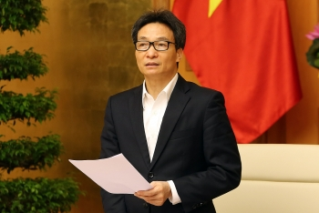 deputy pm covid 19 clusters in hai duong and quang ninh basically put under control