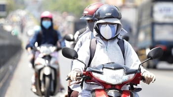 Northern and central Vietnam expect heat wave of 40 degrees Celsius