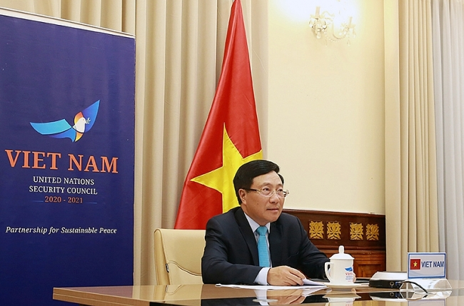 Vietnam calls for lifting of sanctions during COVID-19