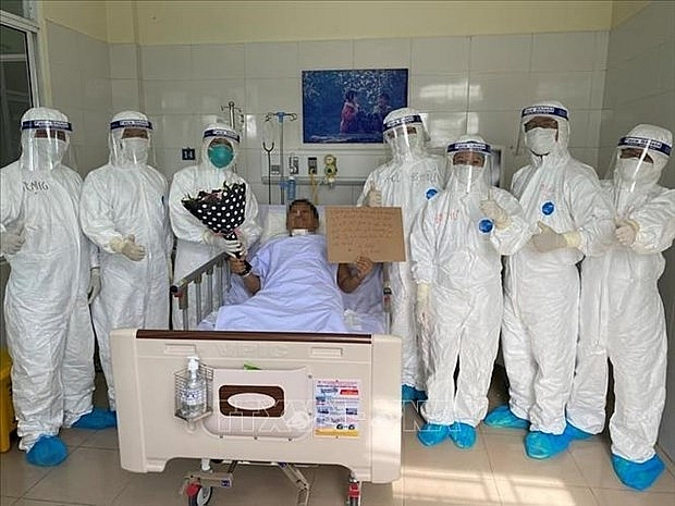 Covid-19 updates in Vietnam: Six more COVID-19 cases take national count to 1,022