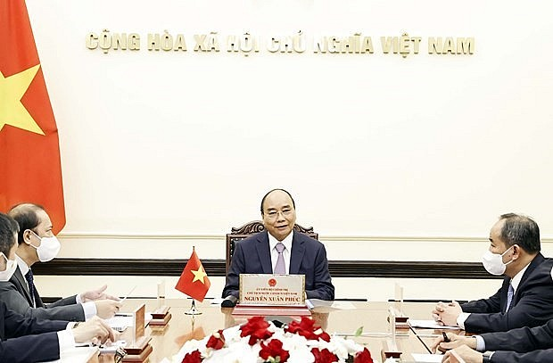 Vietnam to Continue to Support Japanese Firms Maintain Supply Chains