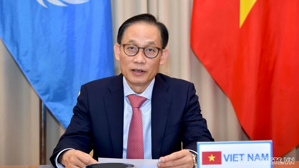 Vietnam stresses importance of principles concerning sovereignty equality