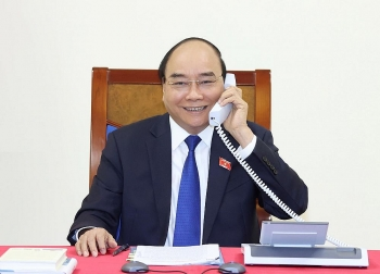 thai government offers disaster relief aid of usd 30000 to vietnam
