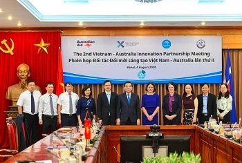 australia supports vietnam use ai for economic recovery after the covid 19 pandemic
