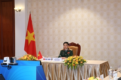 Defence minister stresses significance of regional multilateral cooperation