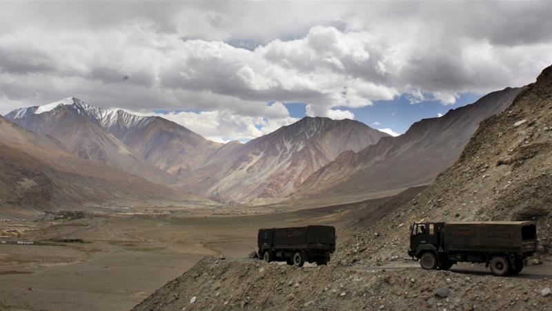 China, India agree to 5-point course of action to relax border tensions