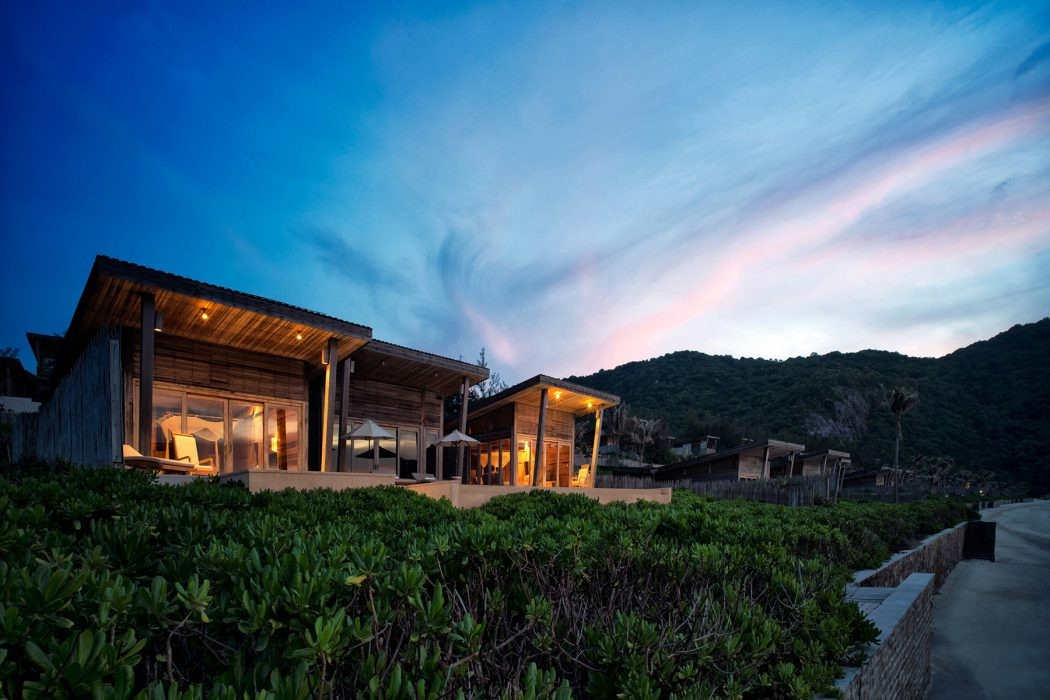 Two Vietnam Resorts Enter Travel + Leisure's Top 10 in Southeast Asia