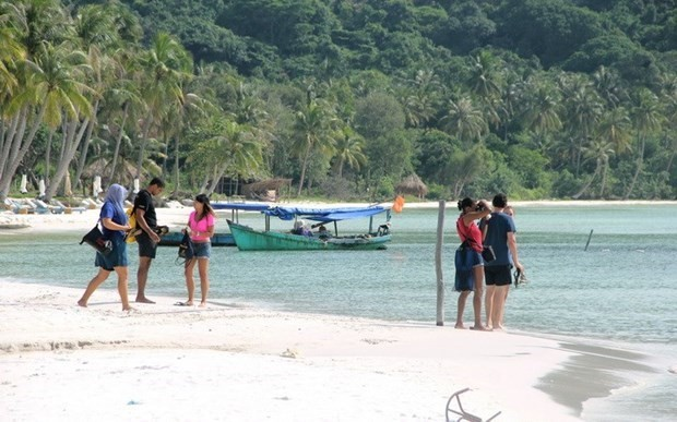 Plan to Welcome Back Foreign Tourists to Phu Quoc Unchanged