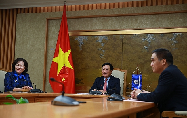 Deputy PM: Vietnam treasures WB's valuable support