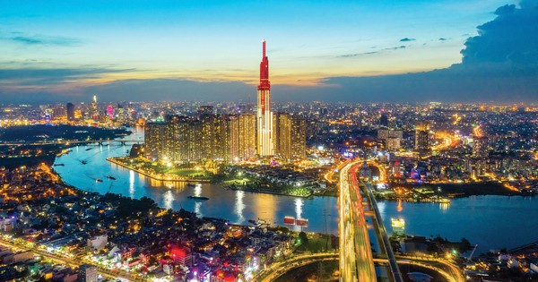 Japanese centre: Vietnam poised to achieve upper-middle-income status