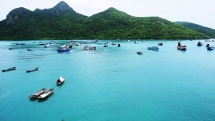 con dao island will be closed temporarily to tourists for covid 19 prevention