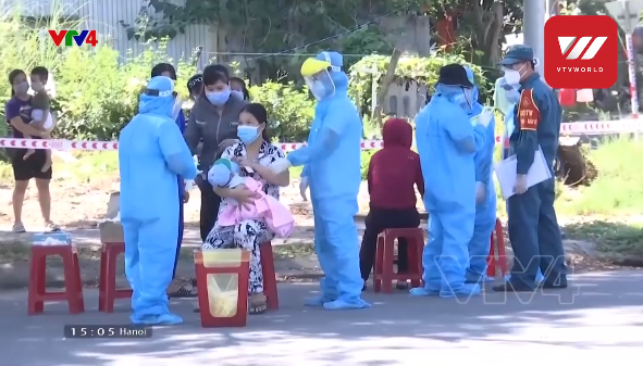 Video: Danang witnesses positive signs of Covid-19 control