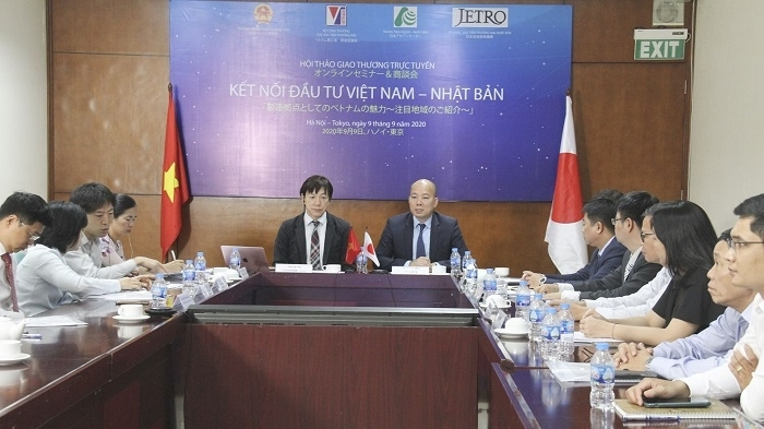 FDI inflows into Vietnam will recover after the pandemic