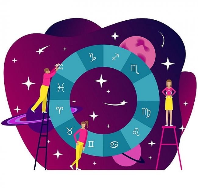 Daily Horoscope for March 31: Astrological Prediction for Zodiac Signs