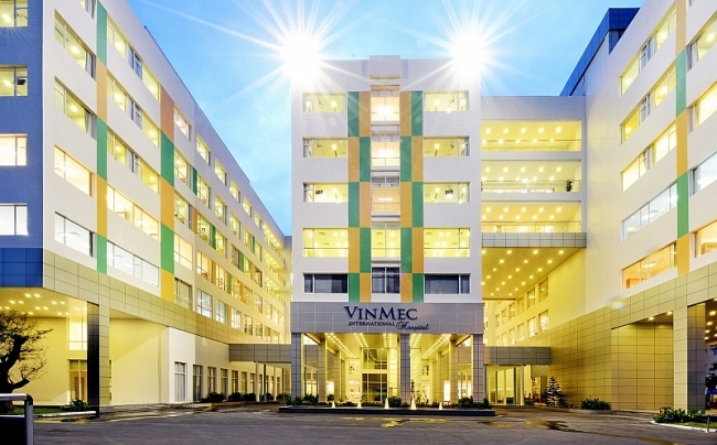 Expats in Vietnam: Leading international hospitals for foreigners
