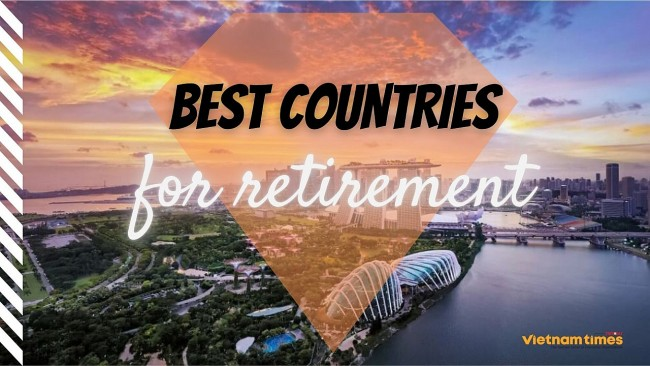 Top 10 Best Countries For Retirement Security