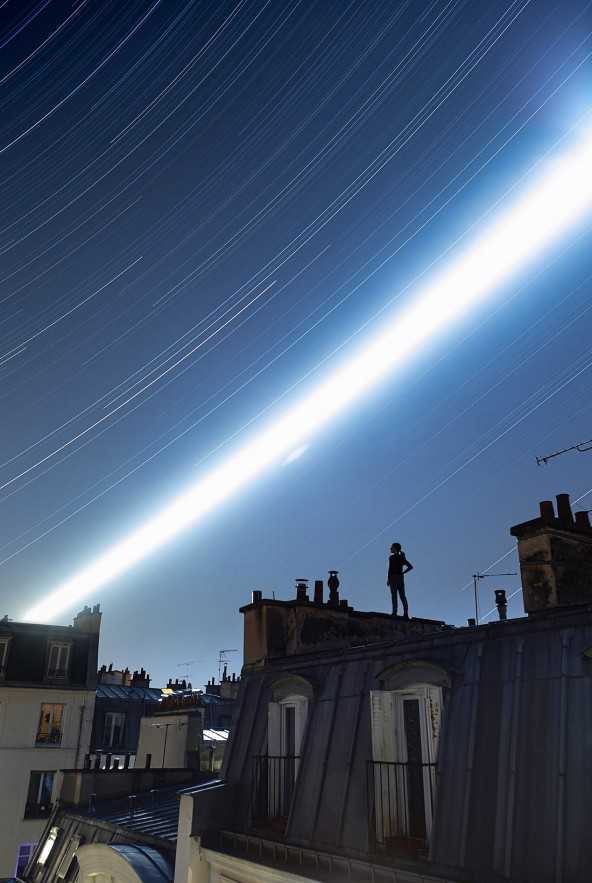 Mind-Blowing Images From The Astronomy Photographer Of The Year 2021