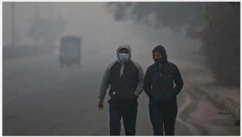 india weather forecast latest december 30 a cold wave with dense fog set to blanket as temperatures fall