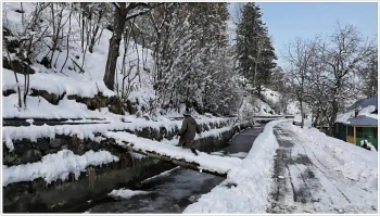 india weather forecast latest january 1 minimum temperatures in northwest areas to slightly rise