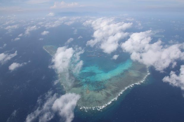 New Chinese Maritime Law Further Encroaches on Countries' Sovereignty