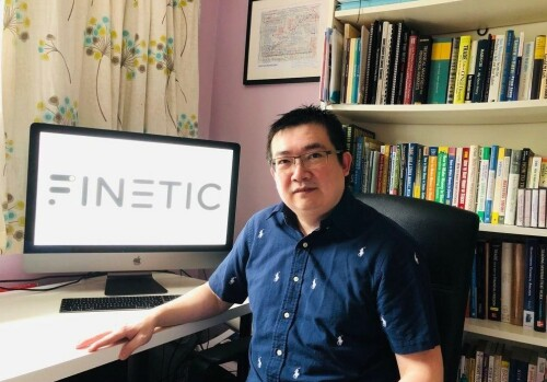 """""""Finectic"""" Launched Self-Developed Investment Analysis System  on the Intelligent Stock Selection Platform"""