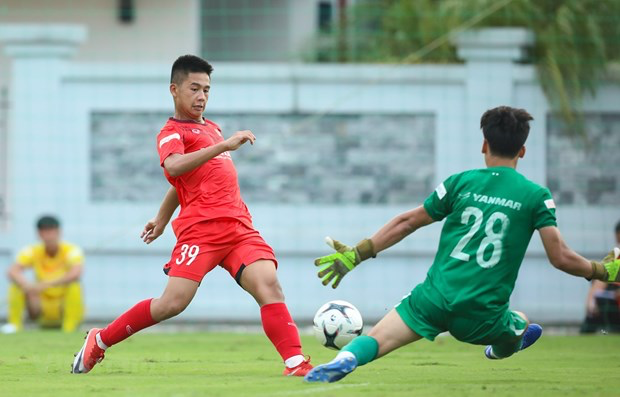 Vietnam News Today (August 12): Vietnam to Face Only 2 Rivals in AFC U23 Asian Cup 2022 Qualifiers