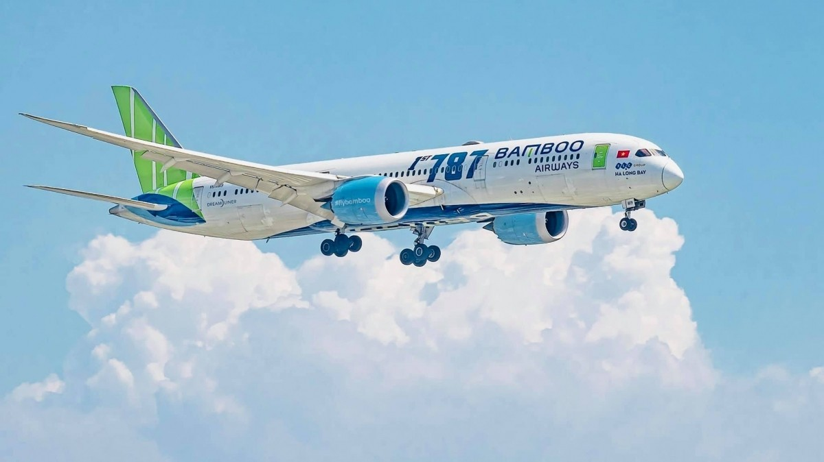 Vietnam News Today (September 8): Bamboo Airways Licensed to Fly Directly to US from September 23