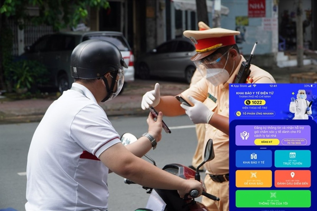 Vietnam News Today (September 15): HCM City Pilots 'Covid Green Cards' to Control Residents' Travel