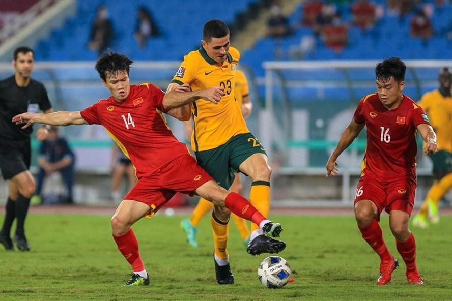 Vietnamese Team in Lowest FIFA Ranking After 2 Years