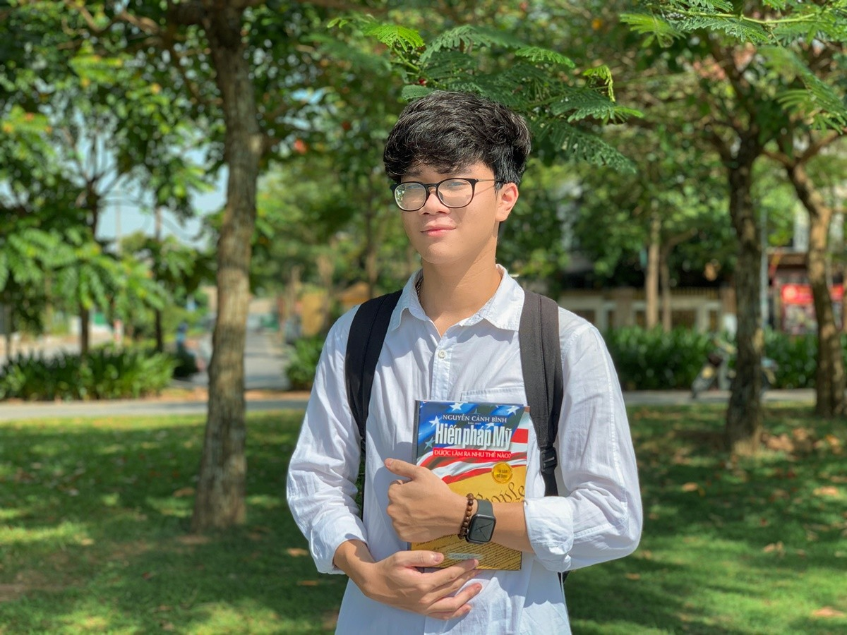 Vietnamese Students Adapt to Covid-19 Pandemic Situation in US