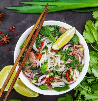 Put Down the Borscht, Pass the Pho: Vietnamese Cuisine Gains Popularity in Russia