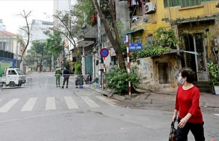 Emigrate:  Amazing Vietnam now being praised by its resident expats