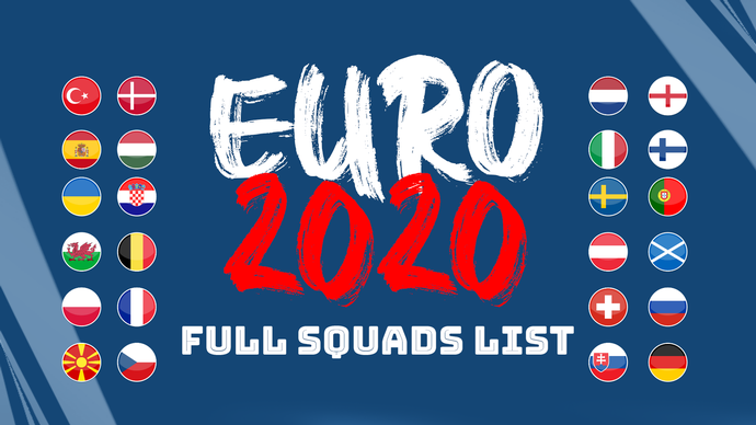 watch euro 2020 schedule fixtures squad tv stream and predictions