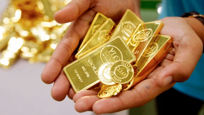 Gold price forecast, trend and prediction