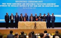 evfta ipa signed historical significance to both sides