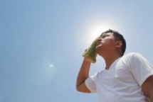 You drink a lot of water yet still feel dehydrated. Why?