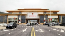 vietnam china to open new border gate pair this september