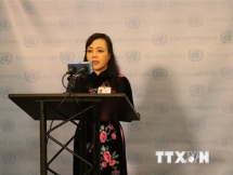 vietnam commits to wiping out tuberculosis by 2030
